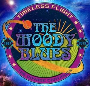 Moody Blues cover